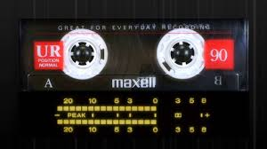 maxell cassette audio cassette maxell ur 90 audiojungle royalty free