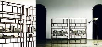 Separatori Ambienti by 100 Librerie Design Moderne Classiche O Componibili In Vendita