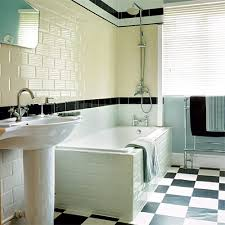 bathroom flooring how to choose the right flooring ideal home