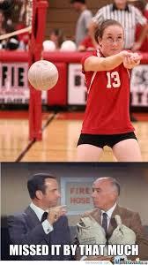 Volleyball Meme - missed meme by jimyfox memedroid