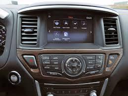 nissan platinum 2017 2017 nissan pathfinder platinum 4wd autos ca