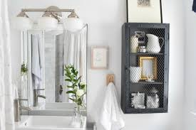 lighting in bathrooms ideas small bathroom ideas and solutions in our tiny cape nesting with