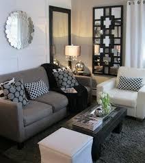 black and gray living room increíble blanco negro y gris sala pinterest