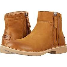 do womens ugg boots run big 40 ugg shoes ugg rea ankle boots size 7 nib from