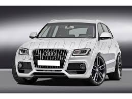 Audi Q5 Facelift - audi q5 8r facelift cxc2 wide body kit