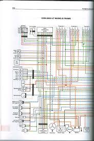 bmw k1200lt wiring diagram bmw wiring diagrams instruction