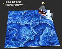 12x12 blue ceramic floor tile blue marble floor tile blue marble