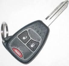 dodge durango key amazon com 2004 2006 dodge durango remote key automotive