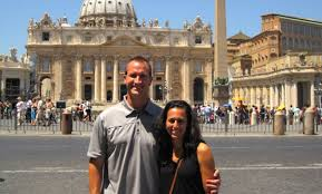 dave and renne s italy vacation in rome florence and venice