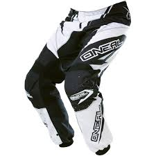 childrens motocross gear oneal 2017 new mx youth element bmx black white kids motocross