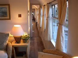 ideas about guest house house recycling the railway carriage guest house st the
