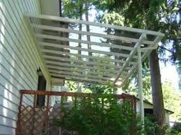 do it yourself patio covers skyvue patio covers youtube