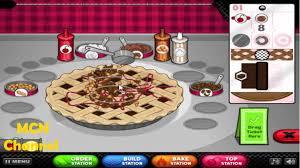 jeux de cuisine papa s papa s bakeria day 1 2 3 4 5 6 papa s bakeria introduction