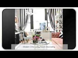 modern chic living room ideas white modern chic living room decorating ideas