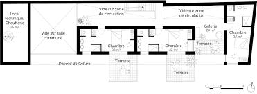 chambre d hotes design plan maison d hôte design ooreka