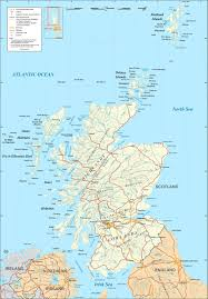 Map Of England And Scotland by Scottish Independence Poll What Is Scotland And What Will Happen
