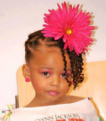 african american toddler cute hair styles 25 latest cute hairstyles for black little girls hairstyle for women