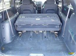2002 dodge grand caravan sport trunk photo 43506464 gtcarlot com