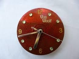 abstract clocks clock u2013 hand painted subject u2013 concrete jungle where dreams of