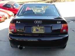 1996 audi a4 quattro news reviews msrp ratings with amazing