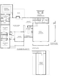 houseplans biz house plan 1974 c the marion c
