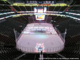 prudential center section 103 seat views seatgeek