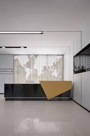 Reception Desk Miami by Best 25 Reception Desks Ideas On Pinterest Reception Counter