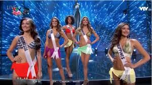 miss universe 2016 2017 top 13 final announcement coronation