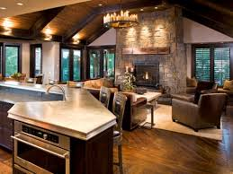 design ideas for kitchen family room combinations kitchen design