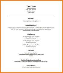 blank resume template pdf free 3 blank resume template pdf cashier resumes