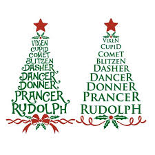 beauteous names of christmas decorations interesting christmas