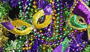 green mardi gras houston creole heritage festival mardi gras parade at discovery