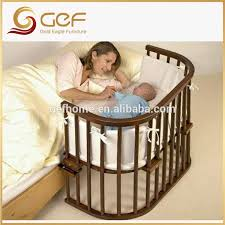 Bed Crib Baby Crib Attached S Bed New Born Baby Cot Gef Bb 12 Buy
