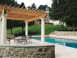 Arbors And Pergolas by Arbors U0026 Pergolas Land Art Design