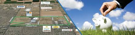 Surprise Arizona Map by Surprise Pointe Esi Ventures Home