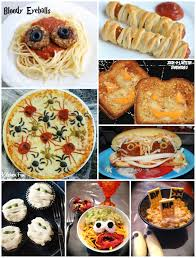 Ideas For Kids Halloween Party Halloween Meal Ideas For Adults Photo Album Halloween Party