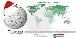Wikipedia Donation Meme - should you donate to wikipedia and why does wikipedia need money