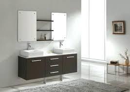 double sink wall hung vanity unit vanities dual basin vanity wall hung double basin vanity unit grey