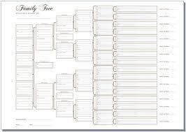 free family tree charts expin memberpro co