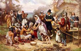 celebrating thanksgiving lds families