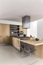 ilot de cuisine avec table meuble cuisine ilot cuisine avec ilot central avec table desserte