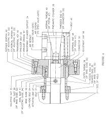 patent us20050233028 injection molding valve gate system and