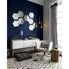 designer mirrors for living rooms 25 best modern wall mirrors