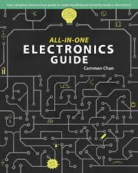 all in one electronics guide cammen chan 9781479117376 amazon