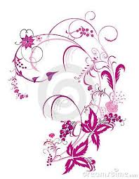 Flowers On Vines Tattoo Designs - 132 best flowers images on pinterest drawings drawing flowers