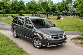 2014 chrysler town u0026 country dodge grand caravan receive 30th