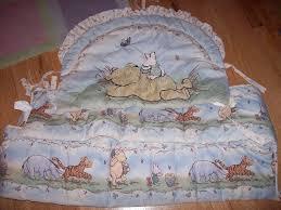 Pooh Crib Bedding Lovely Crib Bedding For 5 Classic Winnie The Pooh Crib