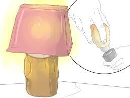 comment fabriquer un arbre a chat comment fabriquer une lampe 17 étapes