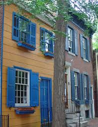 Philadelphia Row Houses - the row house architectural guide u2013 the urban rowhouse