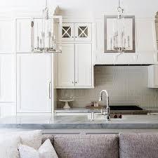 kitchen island sink criss cross lanterns design ideas